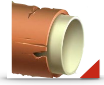 Relining risanamento riparazione tubazioni