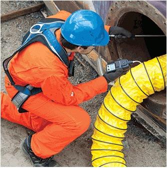 Le fasi che adottiamo per la bonifica delle cisterne sono in base alle normative vigenti come