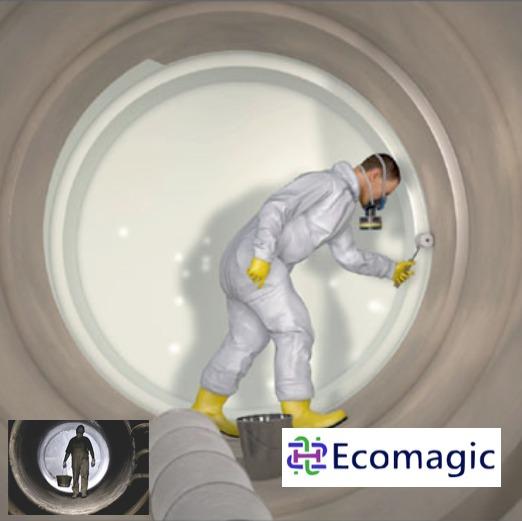 Vetrificazione Serbatoi Contenenti Carburantie Chimici